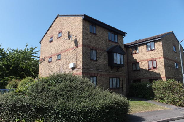 BLACKSMITHS CLOSE, CHADWELL HEATH, RM6