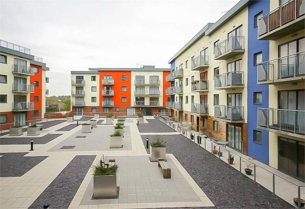 RILL COURT, SPRING PLACE, BARKING, IG11