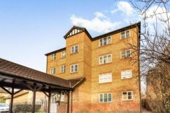 WELLS COURT, REGARTH AVENUE, ROMFORD, RM1