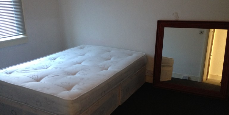 BED TWO (TO REAR)