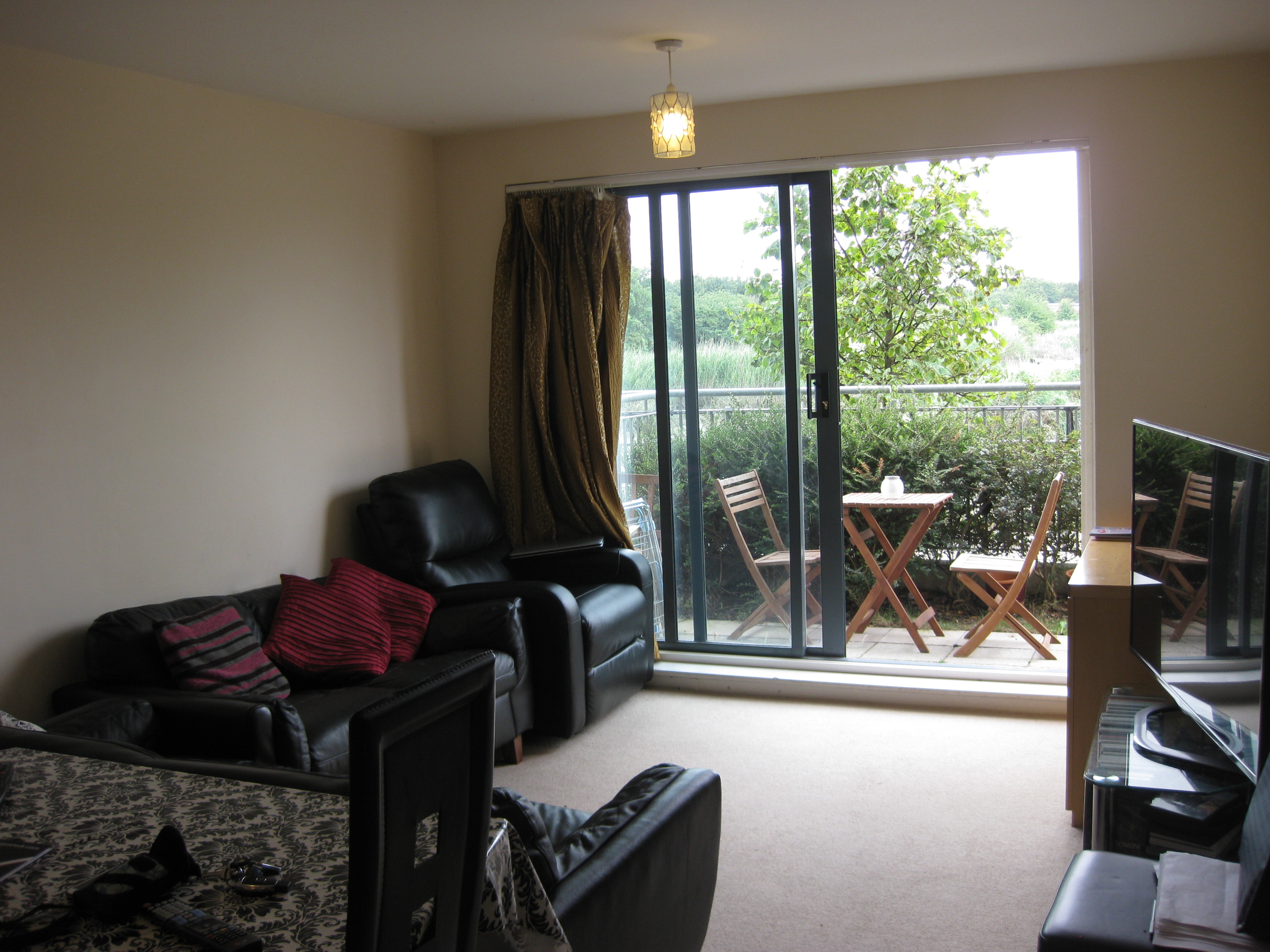 CRICK COURT, SPRING PLACE, BARKING IG11